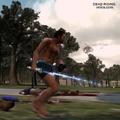 Dead rising laser sword (2)
