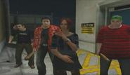 Dead rising saving 5 survivors at once early game bill burt leha sophia aaron