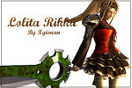 Lolita Rikku