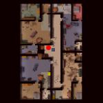 Apartment building 6 f3