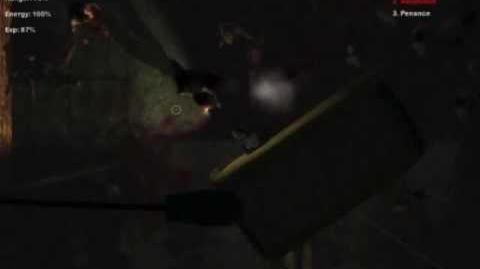 Dead Frontier 3D Demo