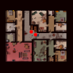 Apartment building 10 f2