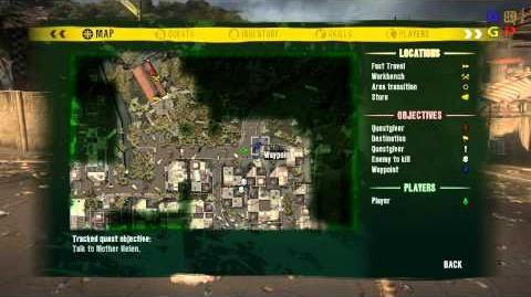 Dead Island - Id Card 44 Location