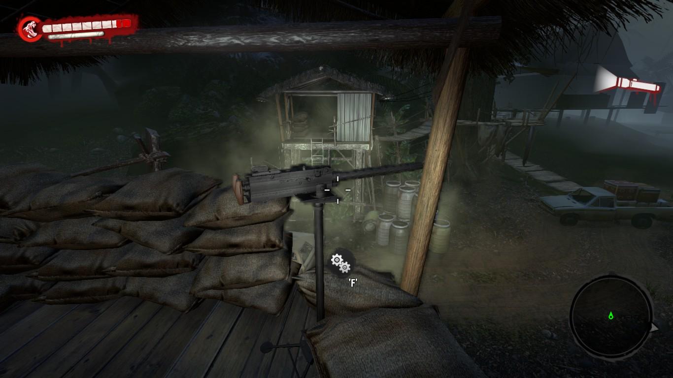 Dead Island Riptide Gun Mods Locations