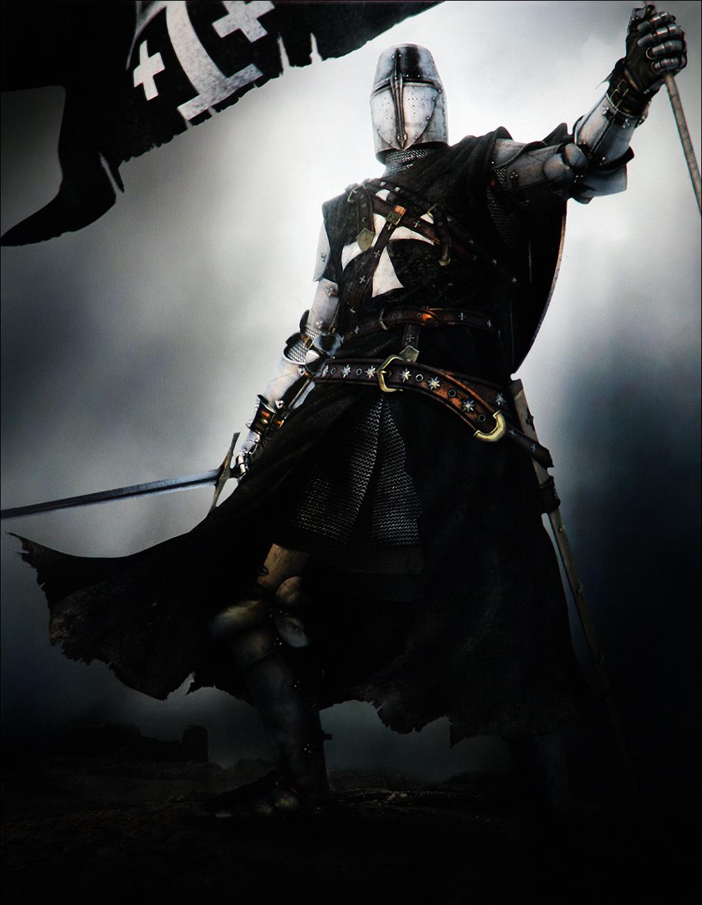 Knights Hospitaller  Deadliest Fiction Wiki  FANDOM ...