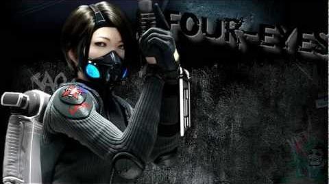 Resident Evil- U.S.S. Delta Team