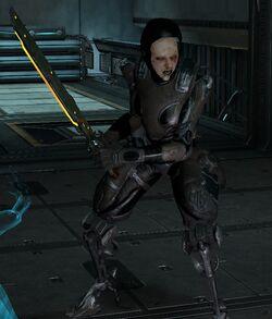 Grineer Scorpion