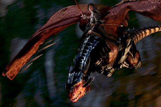 User blog:Seventh ARB/Tournament: Apocalypse | Deadliest ...Eragon Murtagh And Thorn