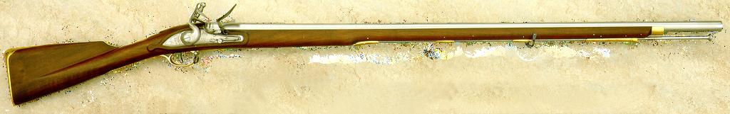 Brown Bess Flintlock Musket Flintlock Musket Brown Bess