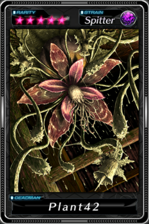 Plant42 deadman 39 s cross wiki fandom powered by wikia for Plante 42 resident evil
