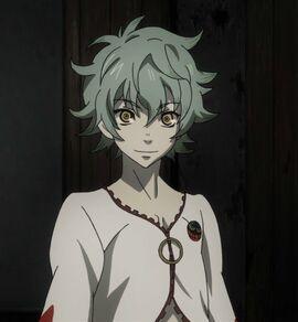 Toto anime
