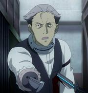 Kosugi hidden knife