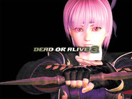 Dead or Alive 3 Art 01