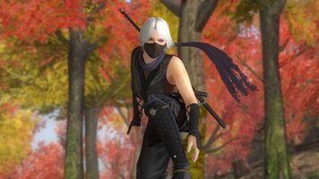 DOA5LR Christie Ninja3
