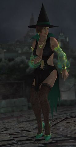File:DOA5U Lisa Halloween Screen.jpg