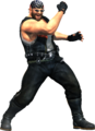 DOA5 Bass Render