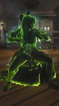 DOA5LR Samurai Warriors Costume Alpha-152