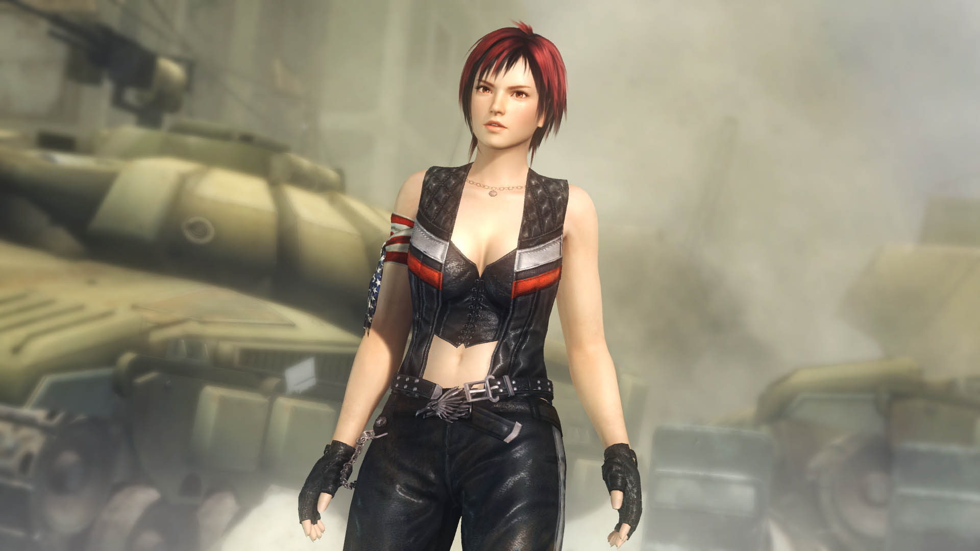 Dead or Alive 5/Downloadable Content - The Dead or Alive Wiki ...