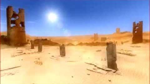 Dead Or Alive 5 Ultimate Desert Wasteland OST