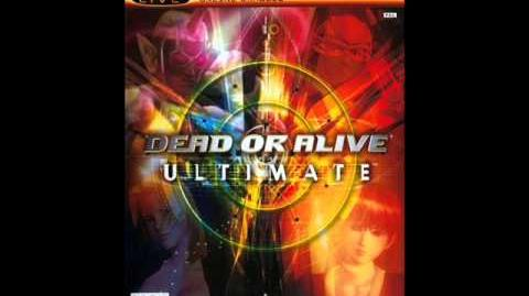 Dead or Alive Ultimate OST - Link