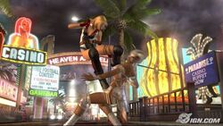 Dead or Alive 4 Screenshot 4