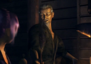 DOA2U Ayane's uncle