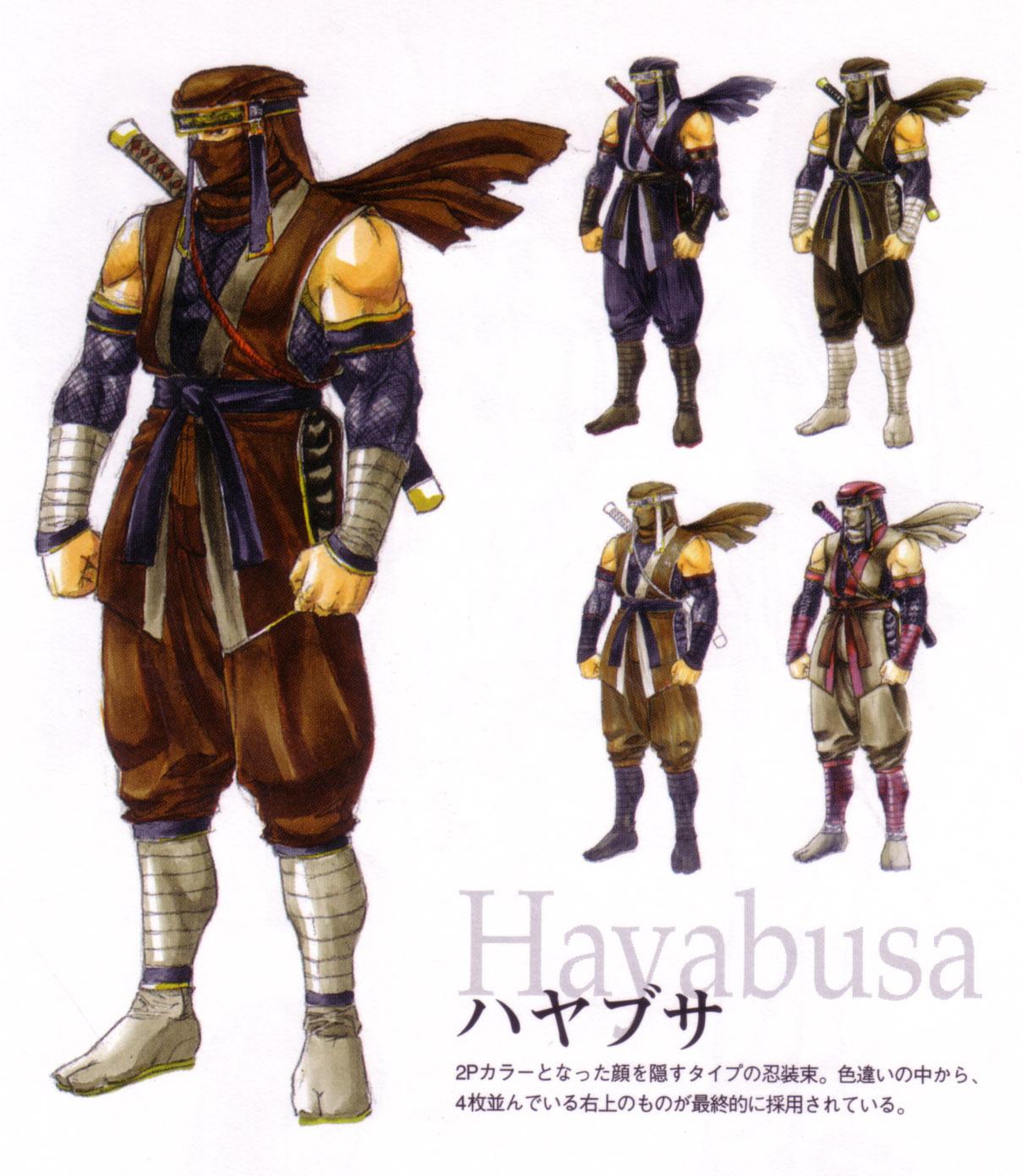 Ryu Hayabusa Latest?cb=20100506234311
