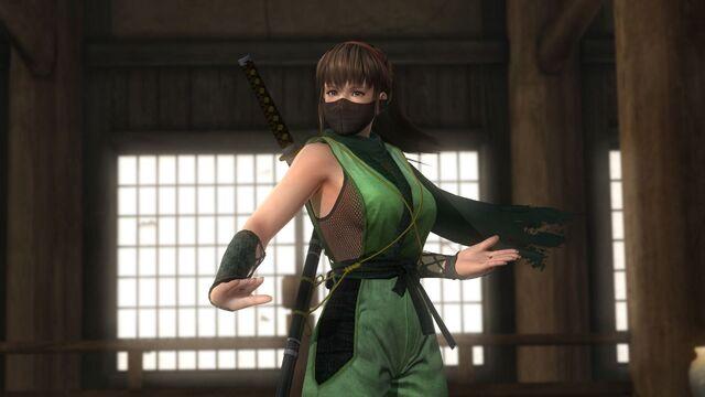 File:DOA5LR Hitomi Ninja1.jpg
