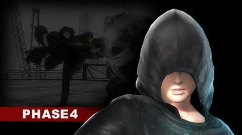 "Dead or Alive 5 Ultimate ""Phase 4"" Console Debut Trailer"