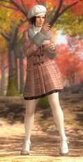 DOA5U Mila Casual Screen