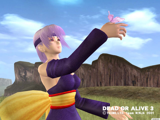 File:DOA3 Ayane Background.png