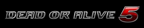 File:DOA5 Logo.png