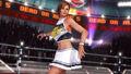DOA5 Lisa Cheerleader