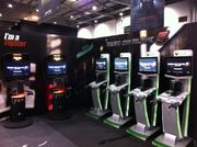 DOA5 London Expo