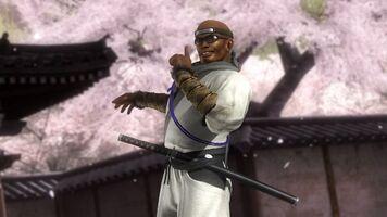 DOA5LR Zack Ninja2