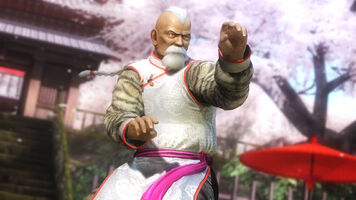 DOA5 Genfu China