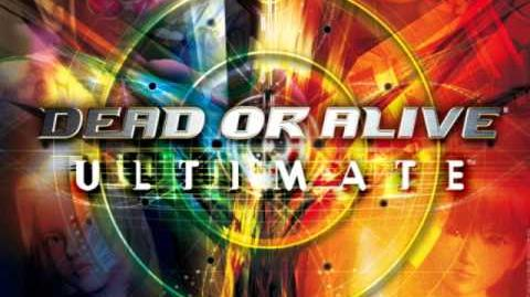 Dead or Alive Ultimate - Bayman Remix