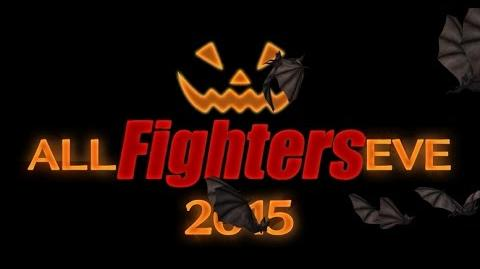 DOA5LR Halloween 2015 Costume Trailer