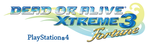 File:LOGO DOAX3 FORTUNE PS4.png