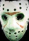 Dead rising Hockey Mask (Dead Rising 2)