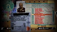 Boykin Notebook