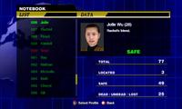 Jolie Notebook