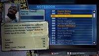 Antoine Notebook OTR