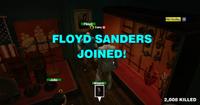 Floyd Joins