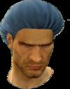 Dead rising Hair Cap