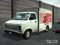 Dead rising delivery truck (2)