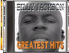 Dead rising billy jackson greatest hits