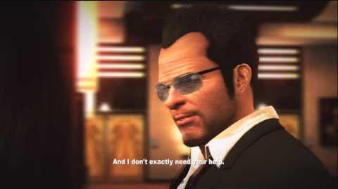 Dead Rising 2 Off the Record ~ Case 1-2 Alive on Location