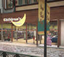 Children's Castle (Dead Rising 2)