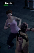 Dead rising darcie defected
